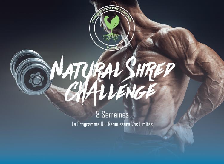 NaturalShredChallenge2