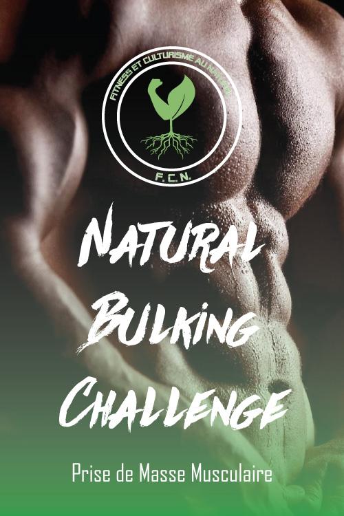 NaturalBulkingChallenge
